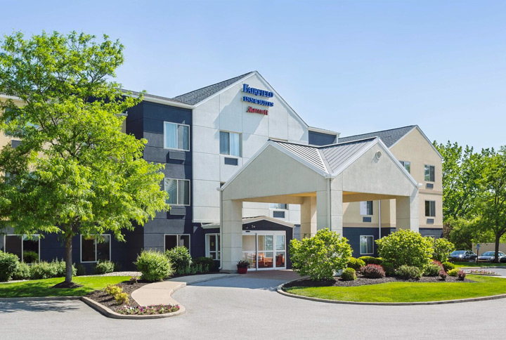 Prominence Hospitality Group Fairfield Inn & Suites Valparaiso, IN