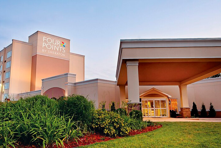 Prominence Hospitality Group Four Points by Sheraton Kalamazoo, MI
